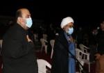 آیین احیای شب بیست و سوم ماه مبارک رمضان درجزیره خارگ برگزار شد