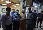 اعضای ستاد مرکزی «سید ابراهیم رئیسی» در جزیره خارگ منصوب شدند