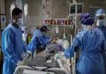 حال ۱۳۴ بیمار کرونایی یزد وخیم است
