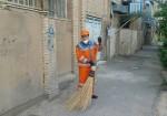 قصه مشکلات پاکبانان بوشهری به سر رسید؟