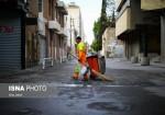 پرداخت حقوق پاکبانان بوشهری قبل از کارکنان شهرداری