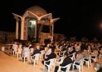 ویژه برنامه اربعین حسینی در جزیره خارگ برگزار شد