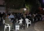 برگزاری مراسم آبروی محله در خارگ