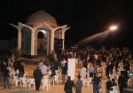 برگزاری مراسم سوگواری به مناسبت ایام آخر صفر در جزیره خارگ