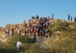 یکصدو چهاردهمین ویژه برنامه جزیره تندرستی با حضور بیش از ۱۵۰ نفر از خانواده های جزیره  برگزار شد.