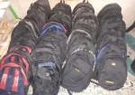 گروه جهادی شهید عباس رنجبر 70 بسته نوشتافزار به دانشآموزان کم برخوردار جزیره خارگ اهدا کرد