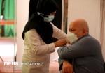 تنها ۳۲ درصد جمعیت هدف کردستان دو دز واکسن کرونا را دریافت کردند