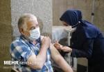 مجموع واکسنهای تزریق شده در ایران از ۸۰ میلیون دوز گذشت