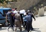 تلفات روزانه کرونا در کردستان رکورد زد/۱۱ نفر جان باختند