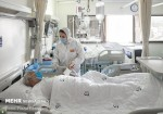۱۷۸ بیمار کرونایی در خراسان شمالی بستری هستند