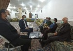 محرومیتهای شمال استان بوشهر رفع شود/ لزوم توجه به نیازهای مردم