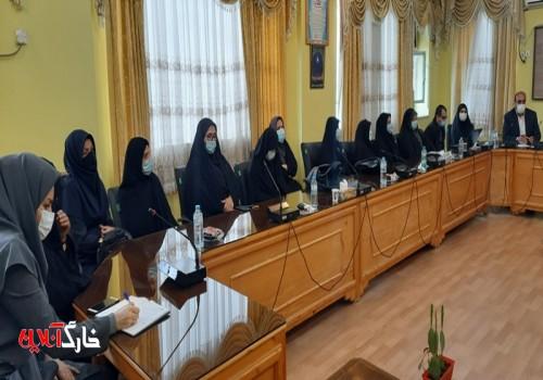 مراسم تجلیل از فعالان حوزه پروشی به مناسبت گرامیداشت سالروز تاسیس نهاد مقدس امور تربیتی و هفته تربیت اسلامی برگزار شد